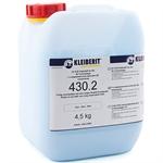 Bild von KLEIBERIT 430.2 Supratherm Wässriger PUR-Klebstoff blau