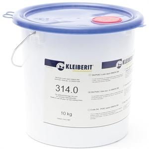 Bild von KLEIBERIT 314.0 Wasserfester PVAC-Klebstoff