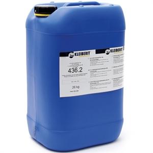 Bild von KLEIBERIT 436.2 Supratherm Wässriger PUR-Klebstoff blau