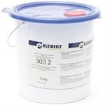 Bild von KLEIBERIT 303.2 Wasserfester PVAC-Klebstoff