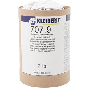 Bild von KLEIBERIT 707.9 Reaktiver PUR-Schmelzklebstoff natur
