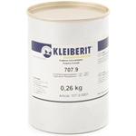 Bild von KLEIBERIT 707.9 Reaktiver PUR-Schmelzklebstoff natur - Aludose 0,26 kg