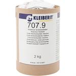Bild von KLEIBERIT 707.9 Reaktiver PUR-Schmelzklebstoff natur - Hülse 2 kg