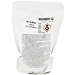Bild von KLEIBERIT 707.9 Reaktiver PUR-Schmelzklebstoff natur - Beutel 0,4 kg