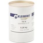 Bild von KLEIBERIT 707.9.10 Reaktiver PUR-Schmelzklebstoff weiß - Aludose 0,26 kg