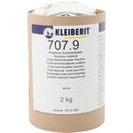 Bild von KLEIBERIT 707.9.10 Reaktiver PUR-Schmelzklebstoff weiß - Hülse 2 kg