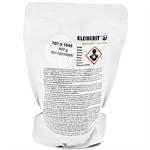 Bild von KLEIBERIT 707.9.10 Reaktiver PUR-Schmelzklebstoff weiß - Beutel 0,4 kg