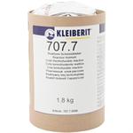 Bild von KLEIBERIT 707.7 Reaktiver PUR-Schmelzklebstoff - Karton mit 6 Hülsen je 1,8 kg